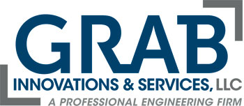 grab services and innovations logo